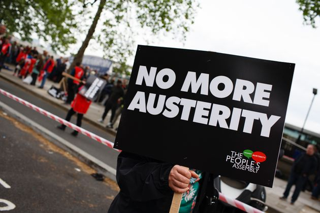austerity causes health inequalities
