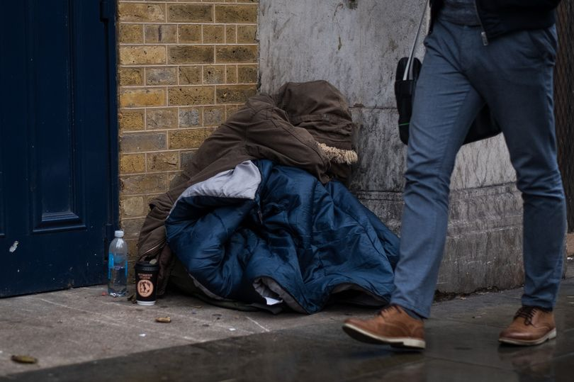 asylum seekers can become homeless