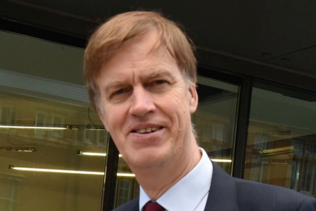 Stephen Timms questioned NRPF rule